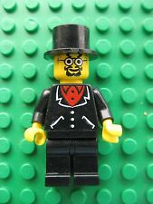 Lego SAM SINISTER Minifigure ADVENTURERS 5958 5978 5988