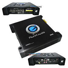 Planet Audio AC800.4 Anarchy 4-Channel Class AB 800 Watt Power Car Amplifier