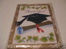Top of the Class Graduation Thank You Notes