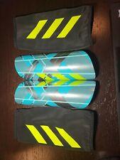 Adidas Ghost Pro Shin Guards Small