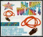 Various - DJs Unite Volume 4 (1997) nm