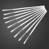3 Pcs/Set Fine Hand-painted Thin Hook Line Pen Drawing Art Paint Brushes J5A5