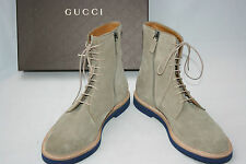 Gucci Zip Chelsea, Ankle Boots for Men