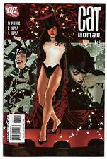 CATWOMAN#72 NM 2008 ADAM HUGHES COVER DC COMICS