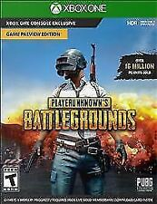 PUBG PlayerUnknown's Battlegrounds Xbox One digital download