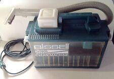 Bissell Little Green Clean Machine 1653-2 Carpet Shampooer Upholstery Deep Clean