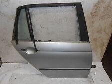 Tür BMW E46 Touring Kombi hinten rechts