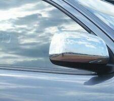 Cromo Retrovisor Cubiertas para Bordes Para Toyota hilux (2006-15)