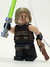 LEGO STAR WARS JEDI CADE SKYWALKER 100% LEGO LUKE SKYWALKER FAMILY COMIC BOOKS