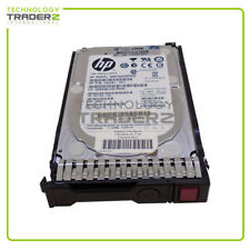 0-Hours 655710-B21 614829-003 Hp 1Tb 6G Sata 7.2K Hdd W/ Blank Tray* New Other *