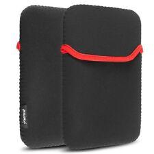 Étuis, housses et coques avec clip rouge pour téléphone mobile et assistant personnel (PDA) ASUS
