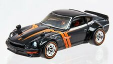 2021 Hot Wheels Collector's Convention '72 Datsun 240Z on Real Riders PreSale