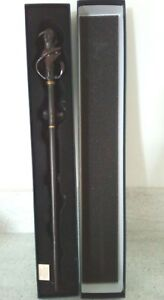 Warner Bros.Studio The Making Of Harry Potter Collectable Wand (Boxed)
