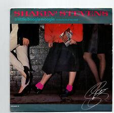 (T862) Shakin' Stevens, A Little Boogie Woogie - 1987 - 7 inch vinyl