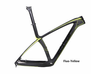 Costelo ultimate 9.9 mtb carbon MTB bike frame Mountain bicycle 27.5er seatpost