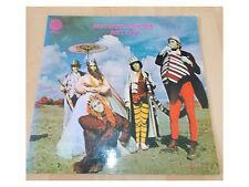 Beggars Opera - Act One - LP -  Vertigo Swirl -  German 1st Press