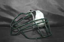 Schutt VENGEANCE Football Helmet Facemask TITANIUM ROPO-DW Dark Green Game Style
