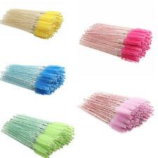 💎 Disposable Glitter Eyelash Mascara Wands Brush Classic Volume Lashes💎