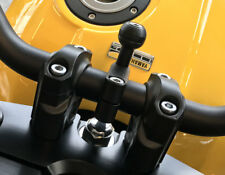 BRUUDT Navi gps Navigation Halterung  für Yamaha XJR1300 Baujahr 2018