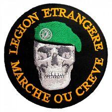 Ecusson / Patch Légion Etrangère