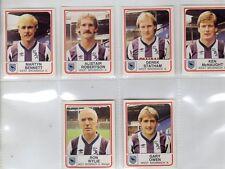 Panini Football 84 - Martyn Bennett - West Brom - No 331