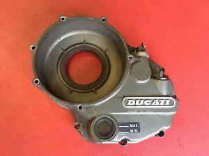 D36 Ducati 748  916  Kupplungsdeckel Motordeckel Motor Deckel