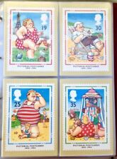 Elizabeth II (1952-Now) VG (Very Good) Great Britain PHQ Cards