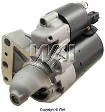 NEW STARTER MOTOR-ENG CODE: N12B16A ( 19000N) FITS 07-13 MINI COOPER 1.6L-L4