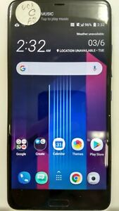 HTC U Ultra 2PZF100 Unlocked 64GB Check IMEI Fair Condition IP-551