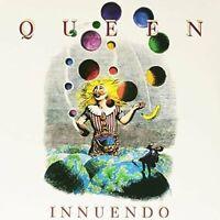 Queen - Innuendo - Remastered 2 x 180gram Vinyl LP *New & Sealed*