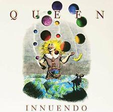 Queen - Innuendo 2xlp Virgin EMI Records 2015