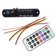 JW_ MP3 Player FM Radio Bluetooth 5.0 Speaker Module Audio Decoder Board Sanwo