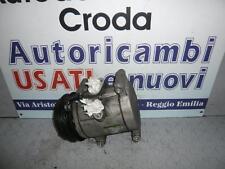 Compressore clima aria condizionata CHEVROLET 95967303 (2010)