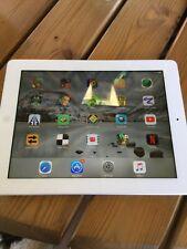 Apple iPad 3rd GEN. 32GB, Wi-Fi + Cellulare (Sbloccato), 9.7in - Nero