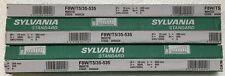 5 x 12 inch 8w tubes T5 Caravan - Emergency lighting 835 WHITE Sylvania 288mm
