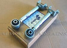 Manzo Rear Camber Control Arm Hardened Rubber Honda CRV 02-06 Element 02-06 2pcs