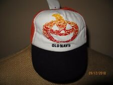 OLD NAVY BABY BOY HAT SZ XS 0-6 MOS