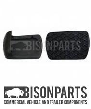 Cover 1x Mercedes M-Class W164 ML280 CDi 4matic Febi Rubber Brake Pedal Pad