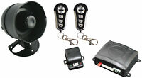 EXCALIBUR ALARMS EXCAL500+ Omega Car Alarm Immobilizer Mode Programable