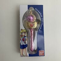 Pretty Soldier Sailor Moon Sailor Moon stick and rod Cutie Moon Rod New Sealed