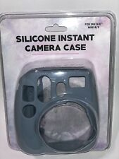 Instax Instant Camera Silicone Case For INSTAX MINI 8/9 Pink ATNY
