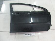 PEUGEOT 307 1.4 D 5M 50KW (2004) RICAMBIO PORTA ANTERIORE DESTRA LEGGERMENTE STR