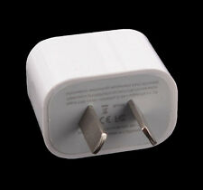 2A Plug USB Wall Charger Power Adapter for iphone 6 Plus/6/5S/5/4/4S/ipad ITAU