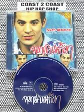 MC RENE Reneflektion CD NEUWARE Maxis von 93-98 Aphroe Ono Kolute Busy 1999 MZEE