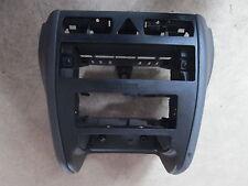Blende Mittelkonsole Matt schwarz AUDI S3 A3 8L Radioschacht 8L0863243H