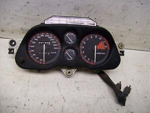 Honda CBR1000F SC21 SC 21 CBR 1000 Tacho Armatur Kombinstrument Drehzahlmesser