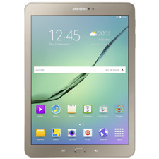 """Samsung Galaxy Tab S2 (SM-T813) - 32GB, Android 7.0, Wi-Fi, 9.7"""" - Tablet Only"""