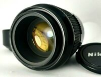 Nikon AF Micro Nikkor 105mm f2.8 Auto Focus Fixed/Prime Lens from Japan