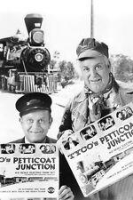 Edgar Buchanan As Uncle Joe Carson In Petticoat Junction 11x17 Mini Poster
