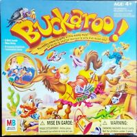 Buckaroo - Milton Bradley -2004